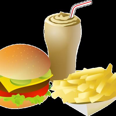 La comida basura